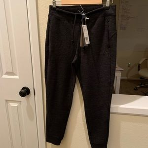 Adidas joggers size S